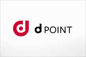 dPOINTロゴ
